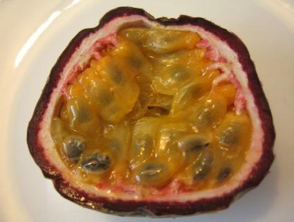 Maracuja - passion fruit